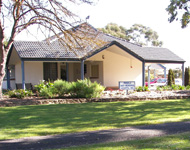 Penola War Memorial Hospital