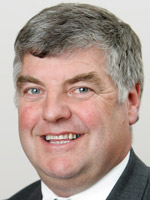 Member for MacKillop, Mitch Willams MP