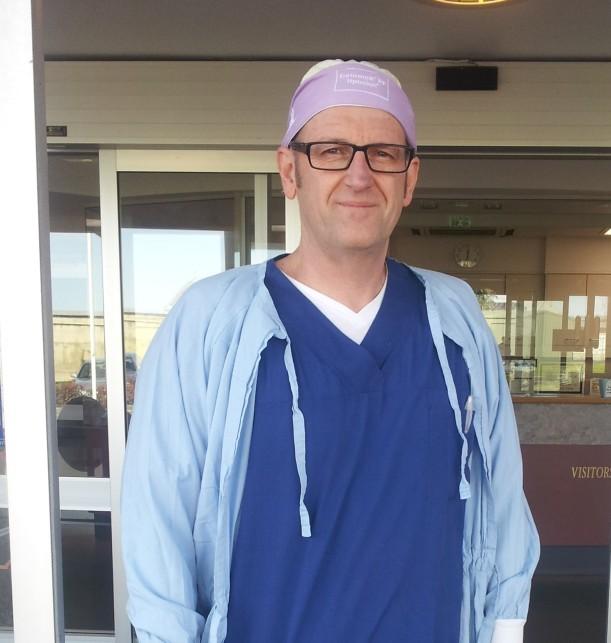 DR Bushel close up