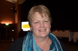 Jane Downs (CHSA)