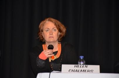 Helen Chalmers (CHSA)