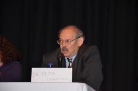 Peter Chapman (CHSA)