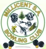 Millicent Bowling Club logo