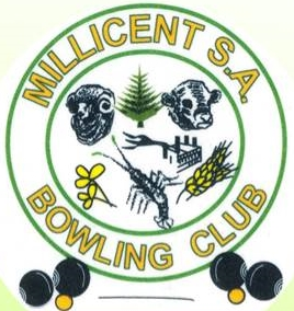 Millicent Bowling Club logo
