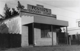 Foster,s shop