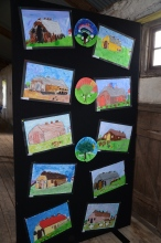 Glencoe Primary School work