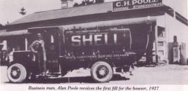 Pooles shop