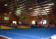 Recreational Skills 2 & 3 Class