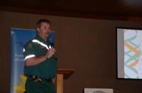 Andrew Thomas (SA Ambulance Service)