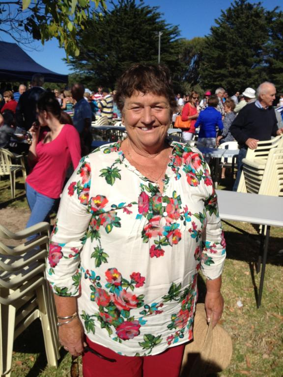 Sue Charleton was awarded an AM Member of the Order of Australia
