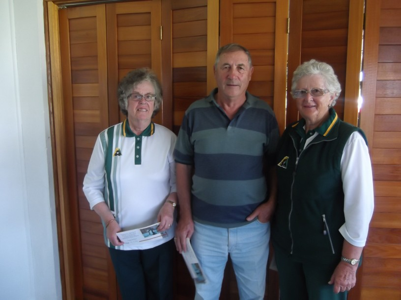 Bell Werchon Day Winners