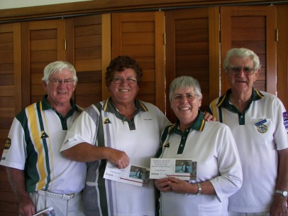 Bell Werchon Day Runners-up