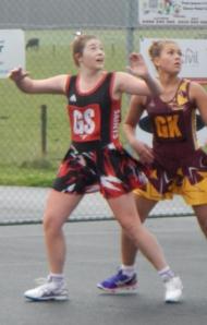 Tayla McKeon