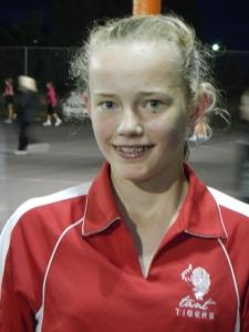 Victoria Lucas