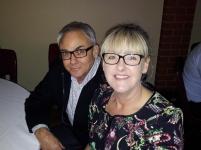 Chris and lisa McCourt