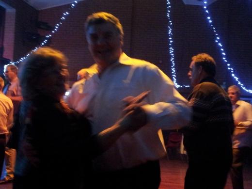 Happy dancing MP