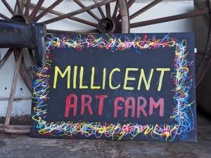 Millicent Art Farm