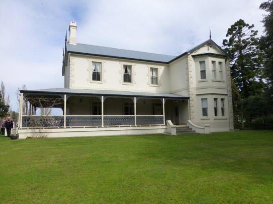 Lowan House