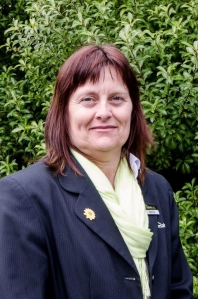 Sharon Cox