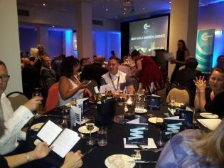 Glittering CBAA Gala Award Ceremony