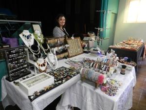Jewellery was popular