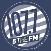 5TheFM-logo LEIGH